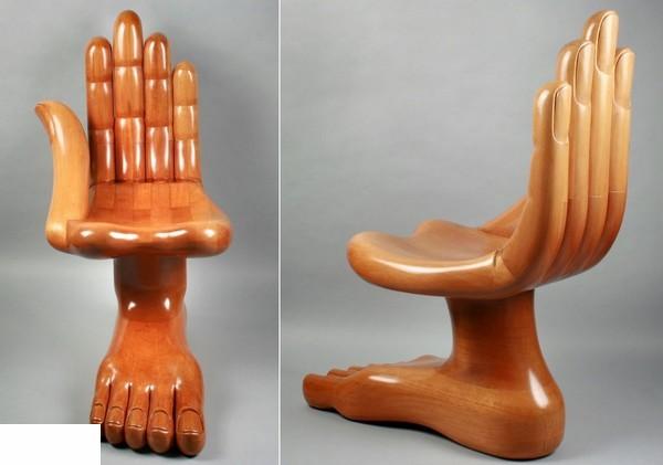 Фальш камин своими руками из дерева