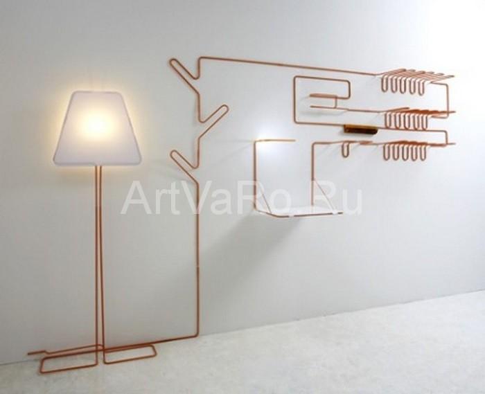 дизайн мебели 3
