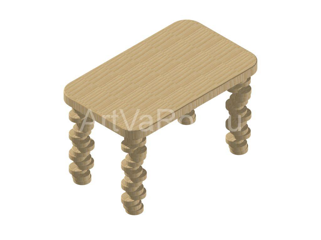 стол дизайнерский
