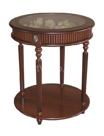 banketka Кофейный столик в интерьере