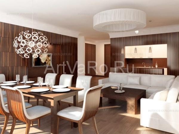 элитное жилье Интерьеры квартир для элитной аренды