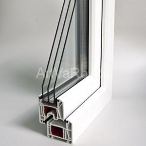окно 300x300 Профильныйе системы KBE от компании ВИНС