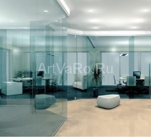 стекло 300x272 Стеклянные офисные перегородки