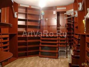 гардеробка 300x225 Дизайн гардеробной комнаты