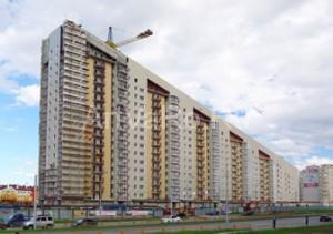 александрия 300x211 Новый жилой комплекс в Сургуте