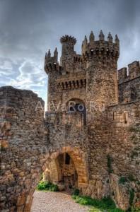 замок 65