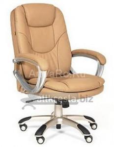 кресло рк55 232x300 Эргономичное компьютерное кресло превращает работу в удовольствие
