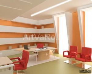 офисдизайн48585 300x240 Офисная мебель: что выбрать?