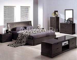спальня модуль