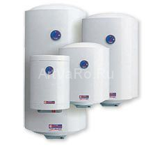 водонагреватели2 Газовые и электрические водонагреватели