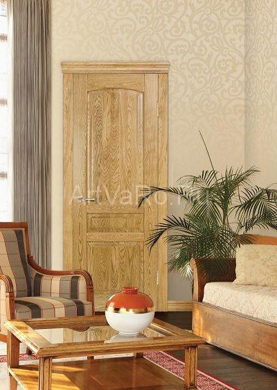 дверь массив Деревянные массивные двери – благообразие офиса и не только