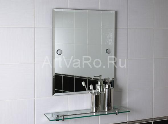 зеркало для ванной Как правильно выбрать зеркало для ванной комнаты