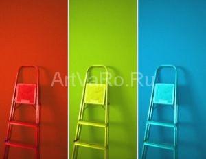 цвета 300x232 Значение цвета в дизайне квартир