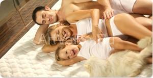 матрас для всей семьи