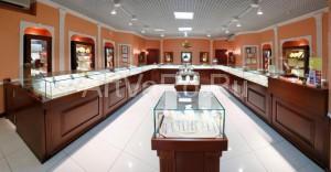ювелирный магазин