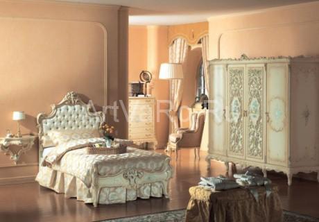 итальянский стиль в мебели